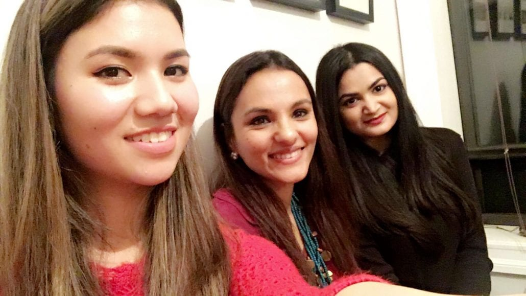 Christmas Party 2016(3)